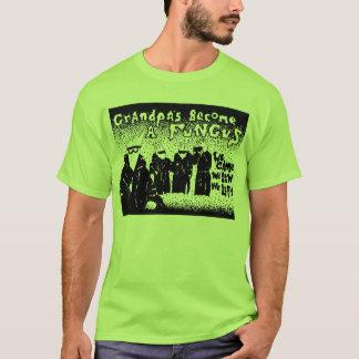 T-shirt Nous sommes venus nous avons vu que nous sommes