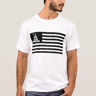 T-shirt Nouveau drapeau de Gadsden