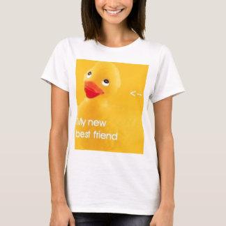 T-shirt Nouveau meilleur ami