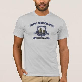 T-shirt Nouveau Mombasa