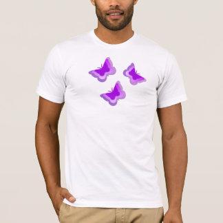 T-shirt NOUVEAU ! Papillons de fibromyalgie