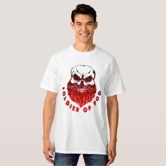T-shirt Nouveau soldat de cosse