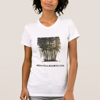 T-shirt nouveaux 308, BeautifulBamboo.com