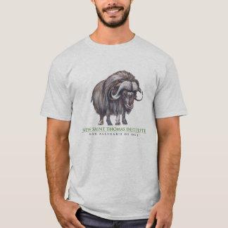 T-shirt Nouvel institut de Thomas de saint