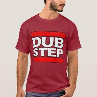 T-shirt nouvelle dubstep-dubstepdownload-copie sans