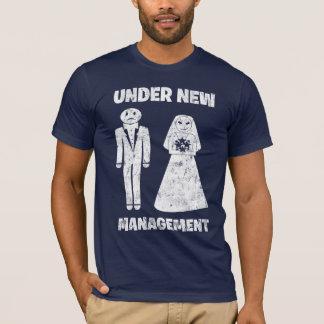 T-shirt Nouvelle gestion