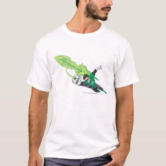 T-shirt Nouvelle lanterne verte 5