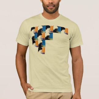 T-shirt Nouvelle Vague