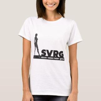 T-shirt Nouvelles conceptions de SVRG