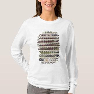 T-shirt Nouvelles conceptions d'uniforme pour le prussien