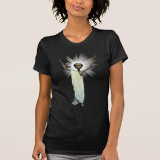 T-shirt Nouvelles conceptions étrangères de Jésus