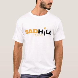 T-shirt Nouvelles tristes de colline