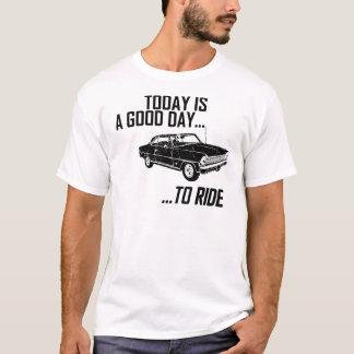 T-shirt Nova 1967 de Chevrolet solides solubles