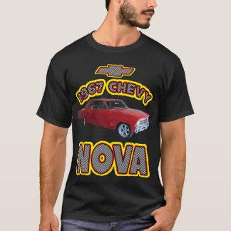 T-shirt Nova 1967 de Chevy des hommes