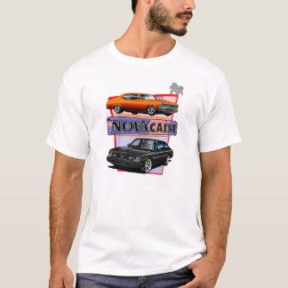 T-shirt Nova Caine