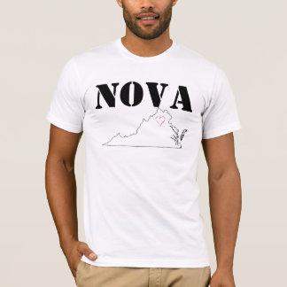 T-shirt Nova de représentant