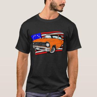 T-shirt Nova orange 1966-1967