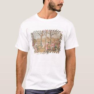 T-shirt Novembre et décembre