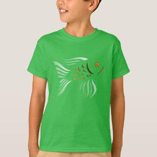 T-shirt Nowruz Goldfishy