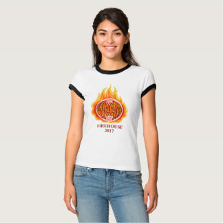 T-shirt Nuage 2017 de mot de WeeM