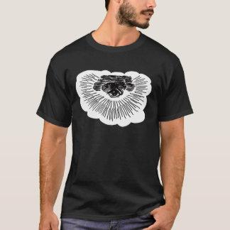T-shirt Nuage de troisième oeil