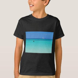 T-shirt Nuances de Blues.JPG
