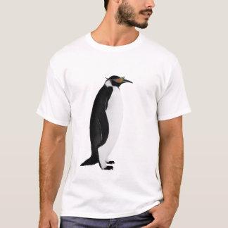 T-shirt Nuances fraîches d'usage de pingouins