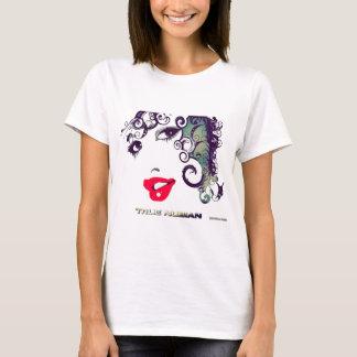 T-shirt Nubia vrai