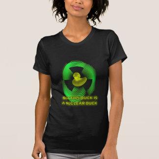 T-shirt nucléaire de canard