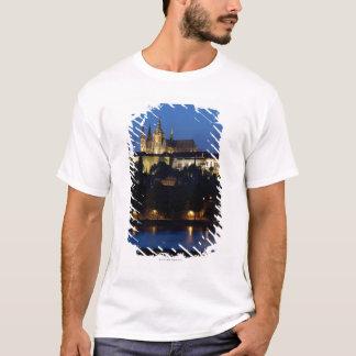 T-shirt Nuit à Prague, République Tchèque