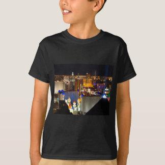 T-shirt Nuit de Las Vegas