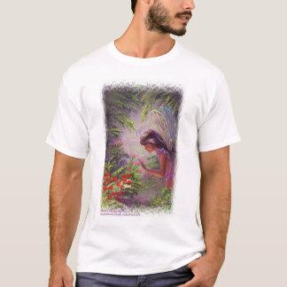 T-shirt Nymphe de jardin