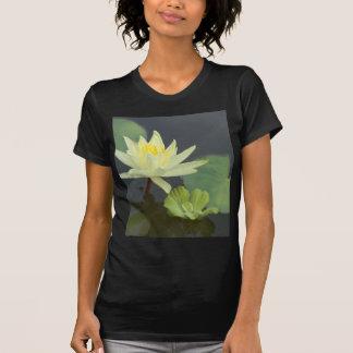 T-shirt nymphéa
