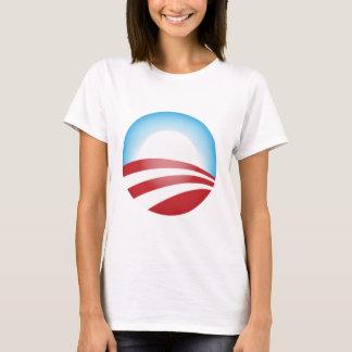 T-shirt Obama 2012