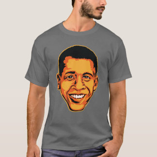 T-shirt Obama - chef présidentiel