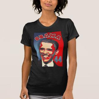 T-shirt Obama - oui nous pouvons
