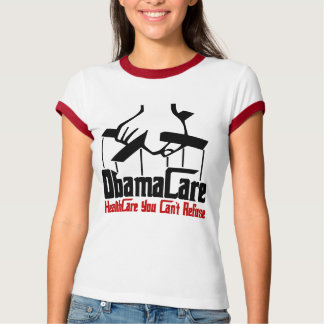 T-shirt ObamaCare
