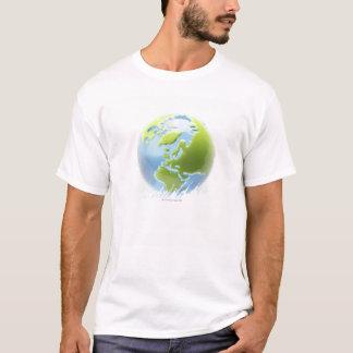 T-shirt Objet