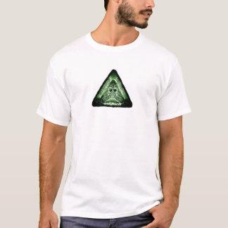 T-shirt objets façonnés - quelque chose sur votre coffre ?