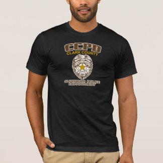 T-shirt Obscurité de Superbad McLovin