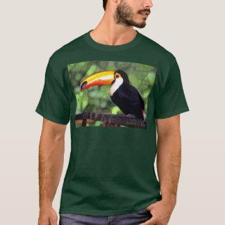 """T-shirt Obscurité de """"toucan"""""""