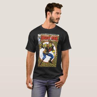 T-shirt Obscurité d'homme d'insecte !