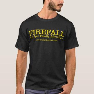 T-shirt Obscurité épique de Firefall