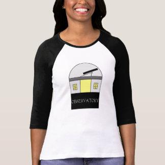 T-shirt Observatory