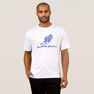 T-shirt Observez-moi voler