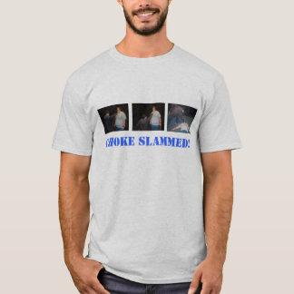 T-shirt Obstruction claquée !