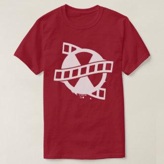 T-shirt Obtenez à la production de Pix le logo simple de