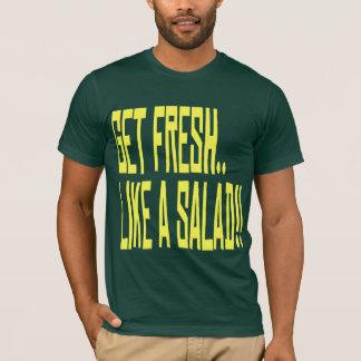 T-shirt Obtenez frais