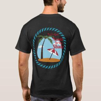 T-shirt Obtenez le neutre de genre de Nauti