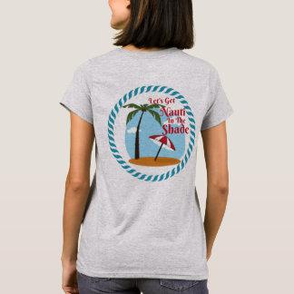T-shirt Obtenez Nauti